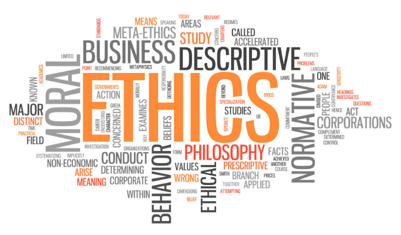 Ethics and Standards